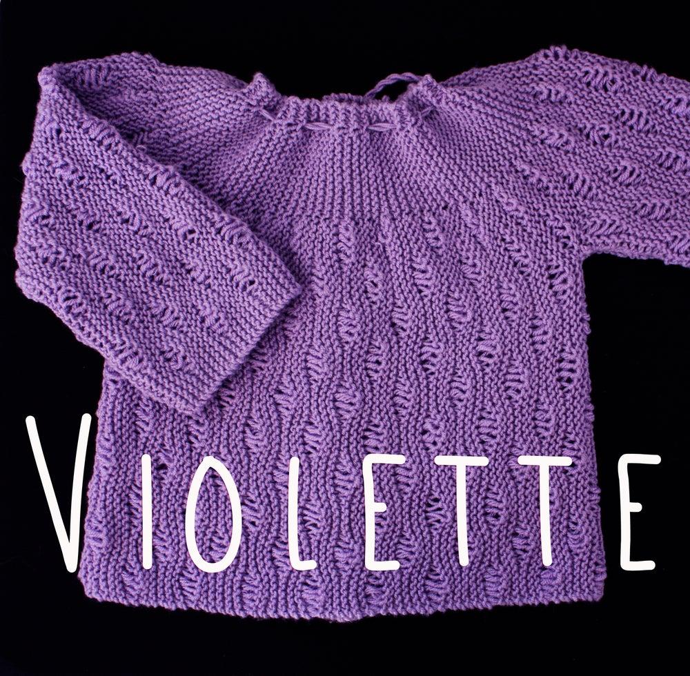 Image of Violette