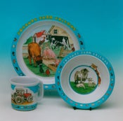 Image of Children's Tableware