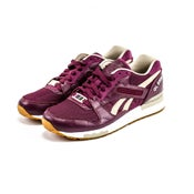 Image of Distinct Life x Reebok GL6000 (Deep Burgundy)