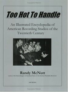 Image of Too Hot To Handle - Book