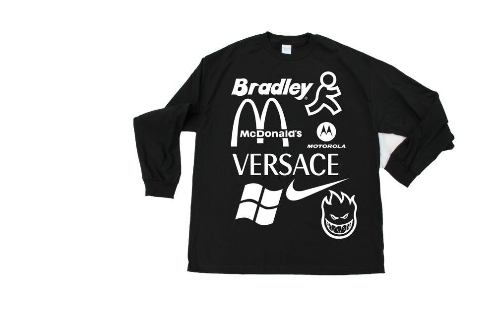 Image of bradley.USA
