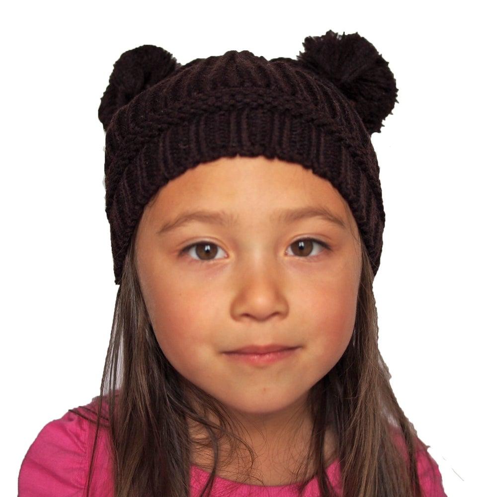 Image of Ball Knit Hats