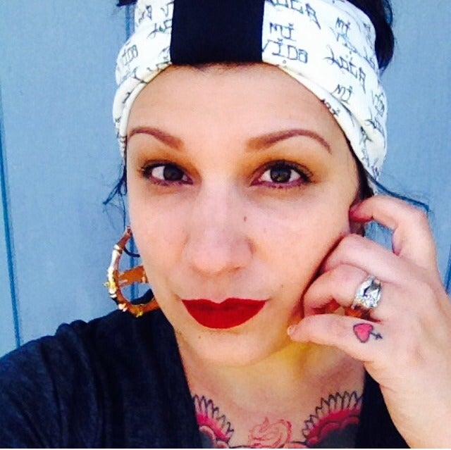 Image of Mi Vida Loca Turban