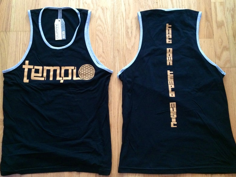 Image of Templo Men's Tanks
