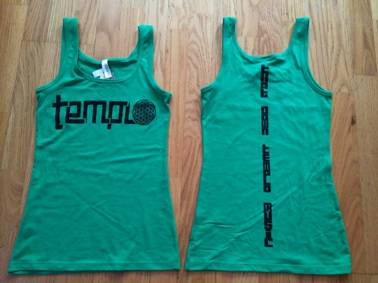 Image of Templo's Women's Tanks