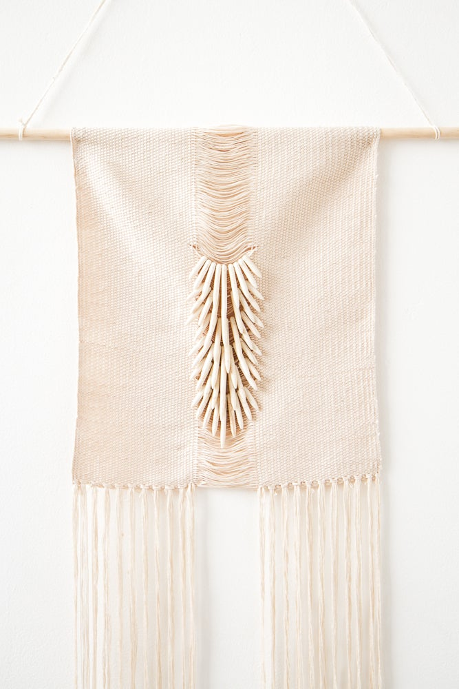 Image of  Weaving No.1 ~the fall