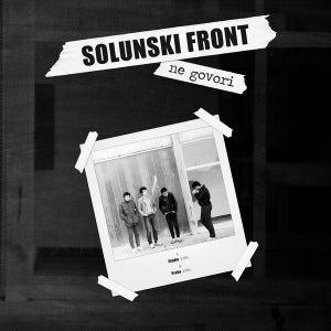 """Image of Solunski Front - """"Ne Govori"""" Lp"""