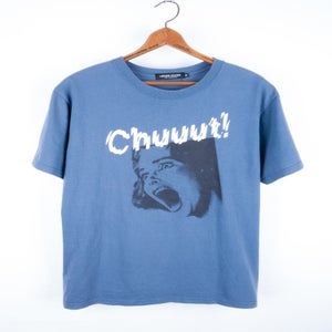 Image of Undercover - SS06 Chuuut Graphic Tee
