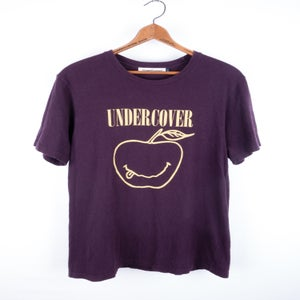 Image of Undercover - Apple Graphic Tee