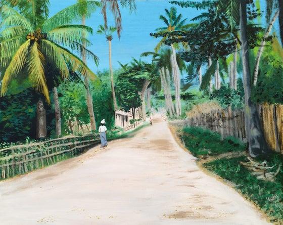 Image of Kampung Life