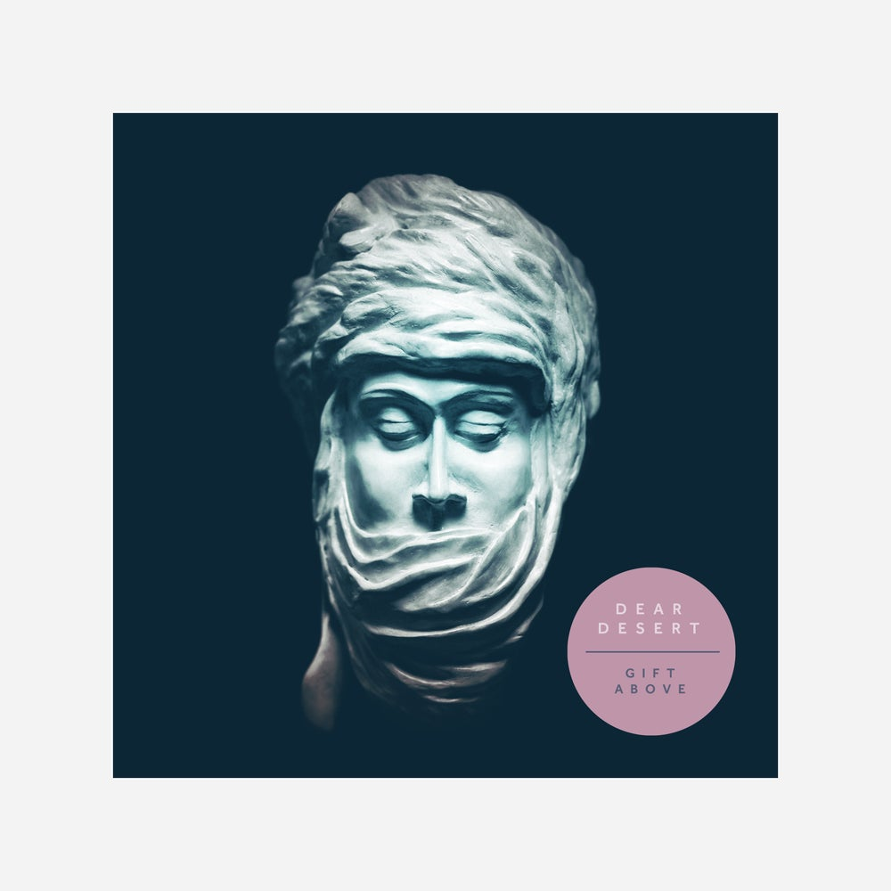 Image of Dear Desert / Gift Above EP {Limited Edition CD}