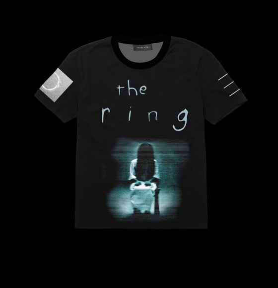 Image of The Ring Oversized Jersey