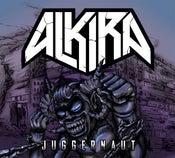 Image of ALKIRA - JUGGERNAUT CD Digipack