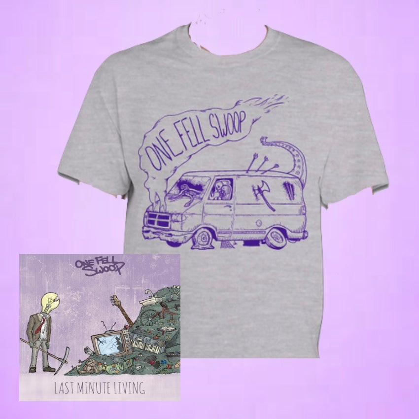 Image of Van T-shirt