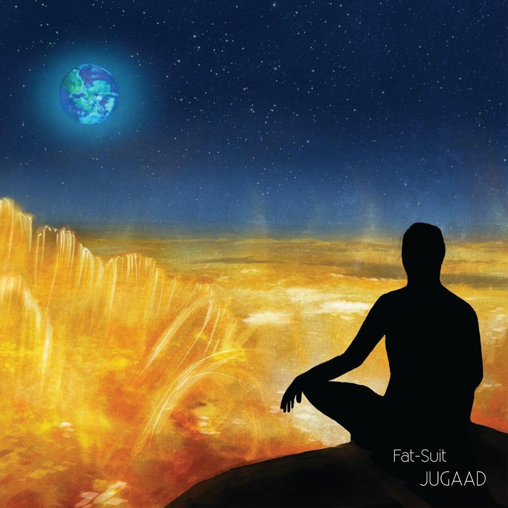 Image of Jugaad CD