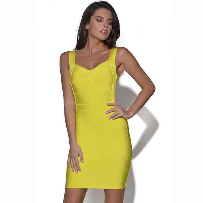 Image of TONING PACKAGE BUTTOCKS DRESS-11