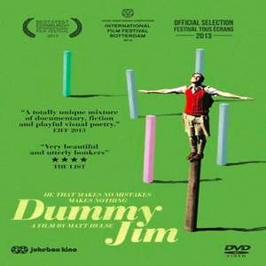 Image of Dummy Jim DVD + Subscription To Jukebox Kino