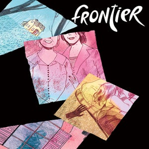 Image of Frontier #6: Emily Carroll [PRE-ORDER]