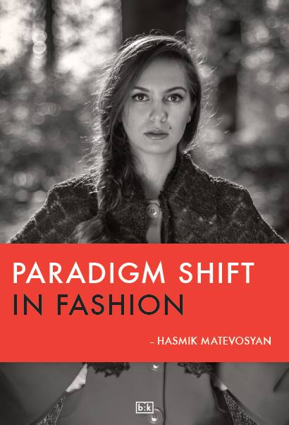 Image of Paradigm shift in Fashion