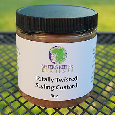 Image of Totally Twisted Styling Custard