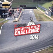 Image of Motive DVD #23 World Time Attack Challenge 2014 - Discount Pre-Order