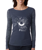 Image of WOMEN'S Long Sleeve