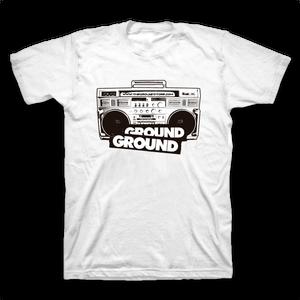 Image of GROUND - shirt