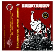 Image of BURNTBERRY X STRAIGHT PATH JEWLZ MIXTAPE CASSETTE