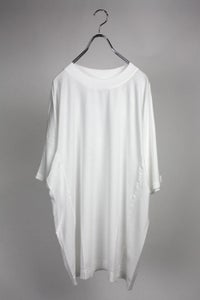 Image of RAAGLAIN BIG TEE-WHITE