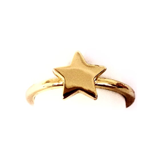 "Image of The ""& All My Stars."" Ring"