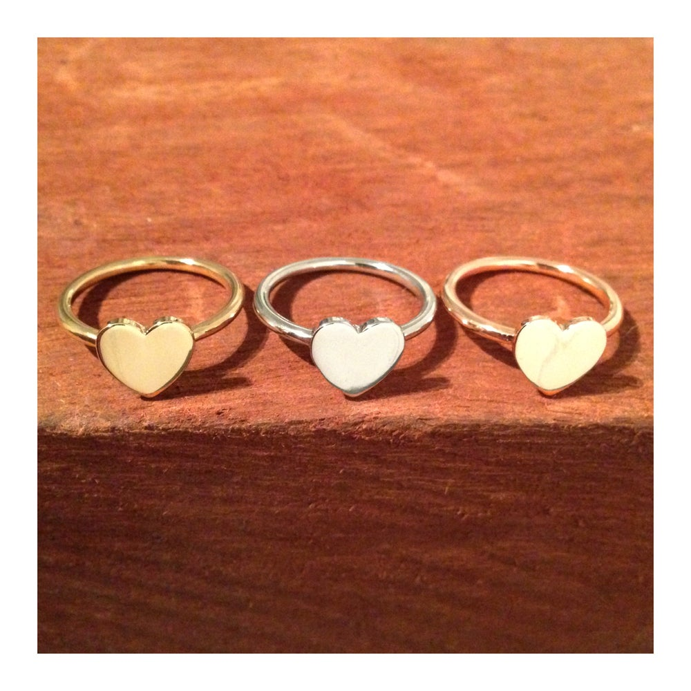 Image of The Heart Ring
