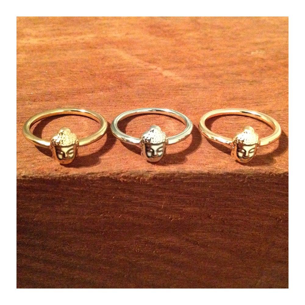 Image of The Buddha Ring