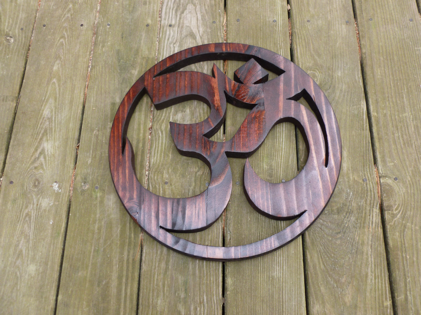Image of Om Circle