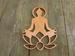 Image of Buddha Meditating