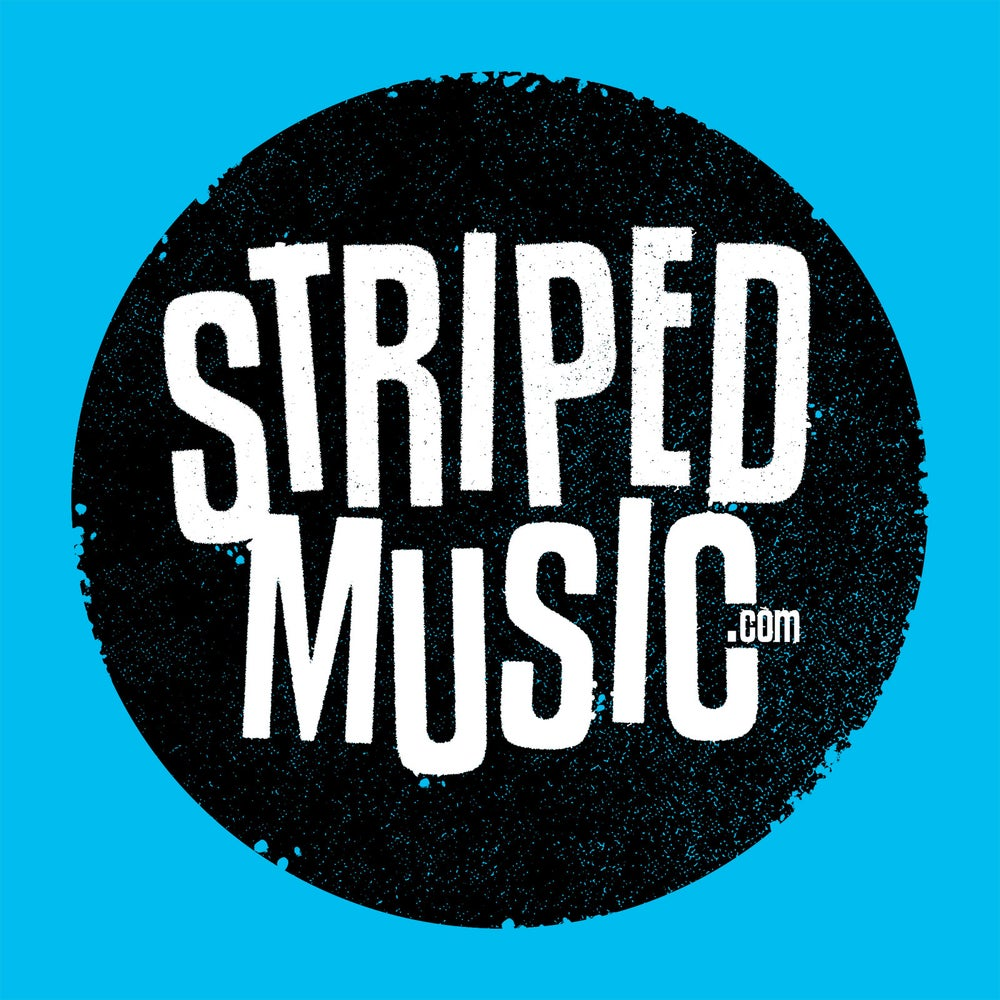 Image of We moved to STRIPEDMUSIC.COM