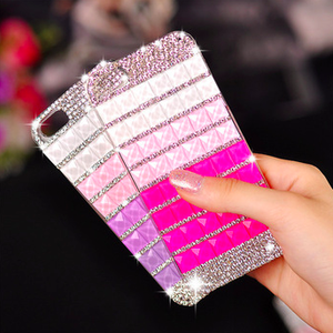 Image of Crystal Candy iPhone Case