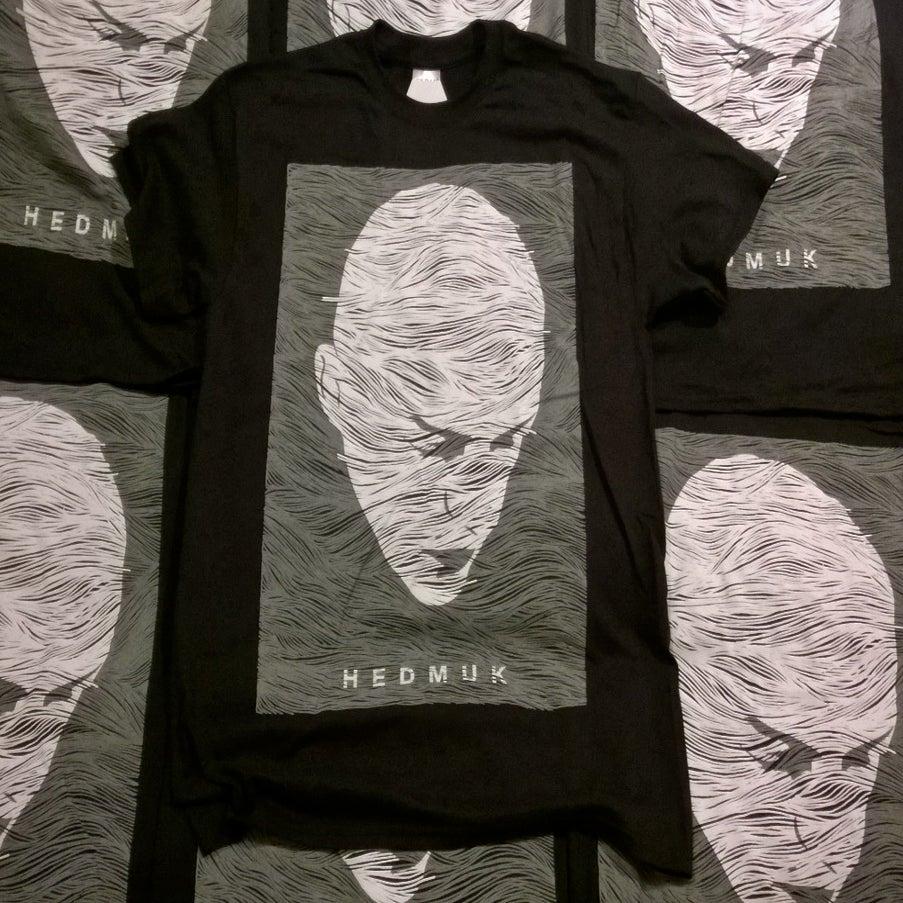 Image of Hedmuk X Anti-Long - Tee #008