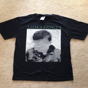 "Image of Loma Prieta - ""Face"" t-shirt"