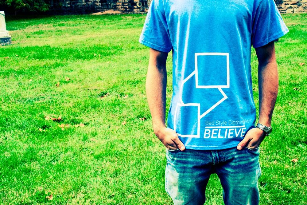 Image of Believe Tee