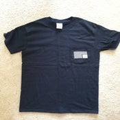 "Image of Loma Prieta - ""Flag"" Pocket T"