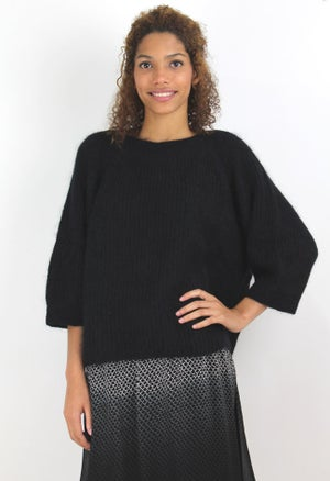 Image of BLACK JUMPER