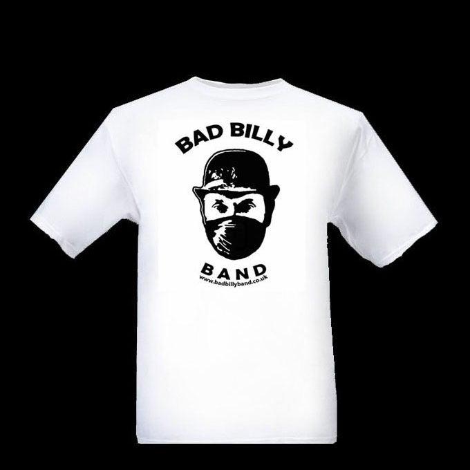Image of Bad Billy Band T Shirt