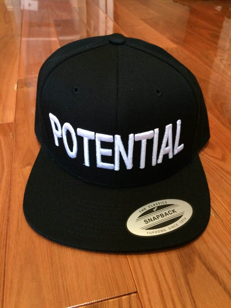 Image of Potential Snap Back