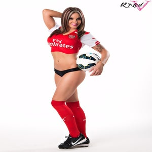 Image of Velvet Sky Arsenal custom 18x24 poster