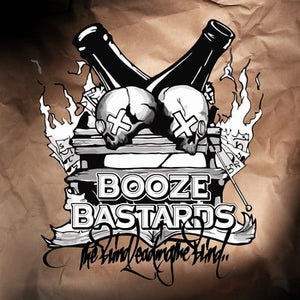 "Image of BOOZE BASTARDS ""The Blind Leading The Blind"" download"
