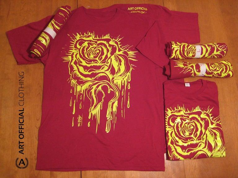Image of Weeping Rose
