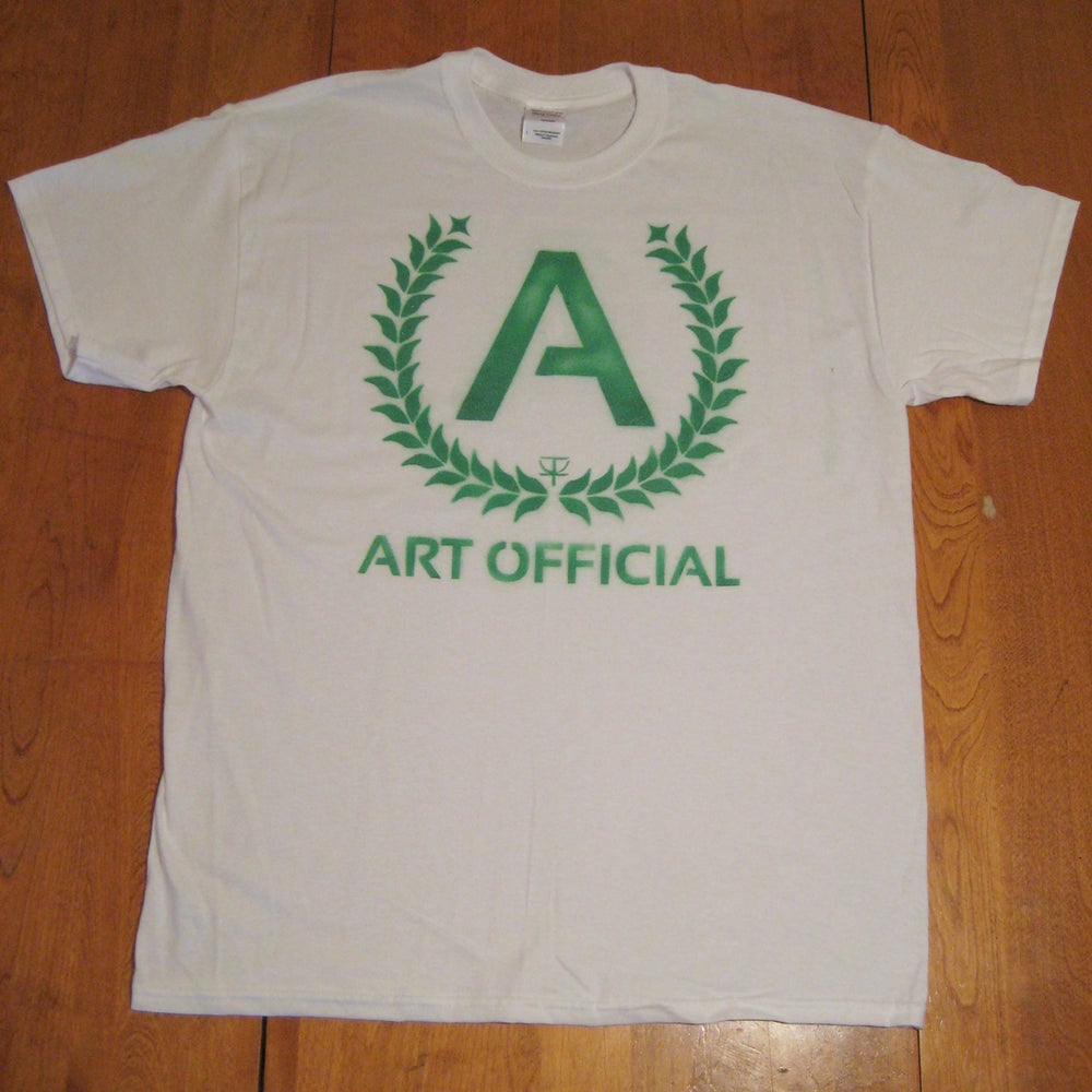Image of Logo Shirts