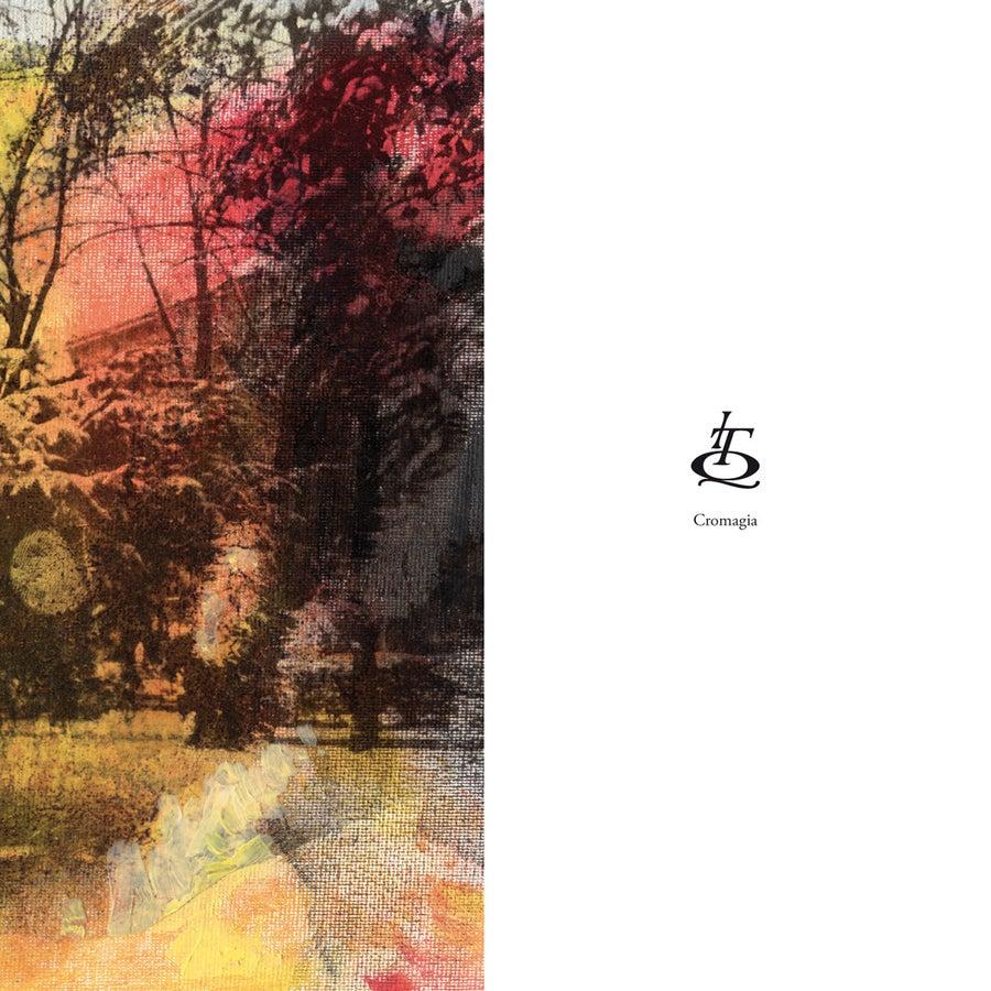 """Image of IN TORMENTATA QUIETE """"Cromagia"""" CD"""