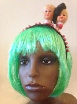 Image of Hansel & Gretel Headpiece