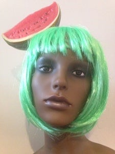 Image of Watermelon headpiece